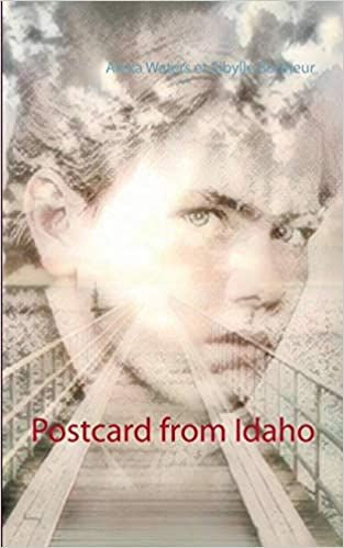 Ebook epub Postcard from Idaho
