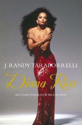 Diana Ross: An Unauthorized - Stores Ross