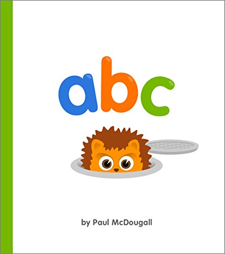 ABC by [McDougall, Paul]
