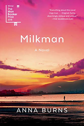 Milkman: A Novel
