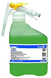 Diversey J-Works TM/MC Tempest Solvent Free Cleaner/Degreaser (5-Liter)