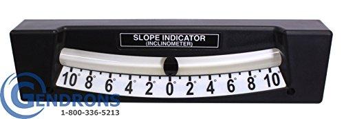 Degree Slope Meter Indicator for Dozer, ()
