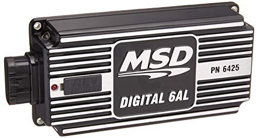 MSD 64253 Digital Ignition ()