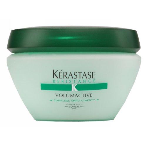 L Oreal Kerastase Resistance Volumactive Light Volumn Contouring Care For Fine And Vulnerable Hair 200ml 6 8oz