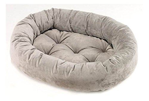 Bowsers Donut Bed, Large, Granite