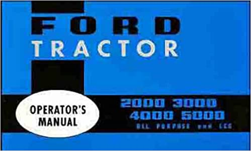 Ford tractor owner manual 1965 1966 1967 1968 1969 1970 1971 1972 ford tractor owner manual 1965 1966 1967 1968 1969 1970 1971 1972 1973 1974 1975 ford motors tractor ford motors tractor amazon books fandeluxe Choice Image