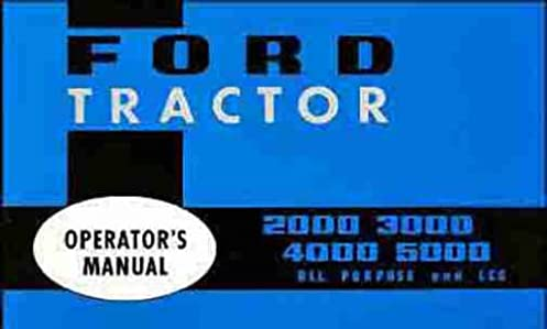 ford tractor owner manual 1965 1966 1967 1968 1969 1970 1971 1972 7000 ford tractor wiring diagram ford tractor owner manual 1965 1966 1967 1968 1969 1970 1971 1972 1973 1974 1975 ford motors tractor, `ford motors tractor amazon com books
