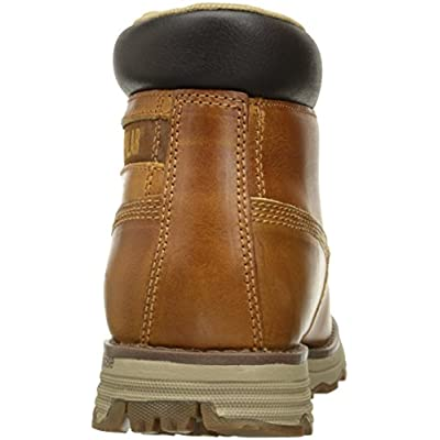 Caterpillar Men's Founder Backpacking Boot   Backpacking Boots