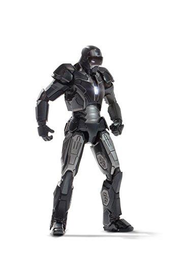 Comicave Studios 1/12 Shotgun Iron Man Mark XL