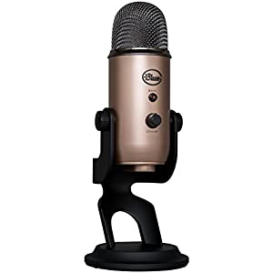Logitech Accessories and Blue Microphones On Sale for Up to 50% Off [Deal]