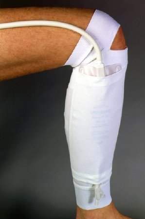 Urocare Products Leg Bag Holder Urocare Fits 14.38 Inch D...