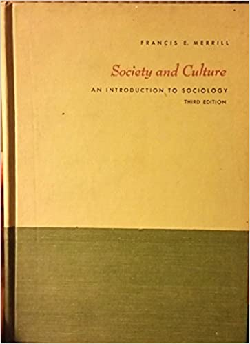 The real world: an introduction to sociology, 3rd edition.