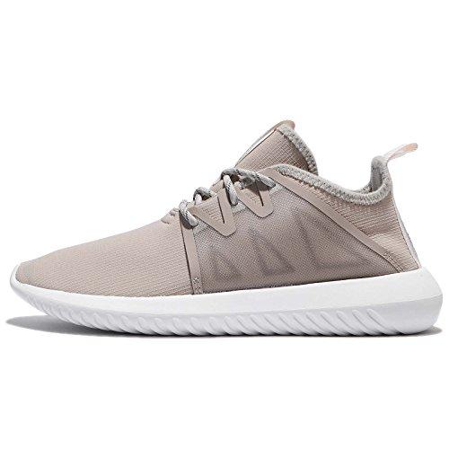Adidas Donna Tubolare Viral2 W, Sesamo / Bianco / Bianco Sesamo / Bianco / Bianco