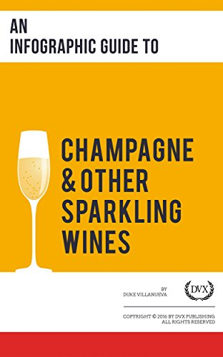 The Infographic Guide to Champagne & Other Sparkling Wines