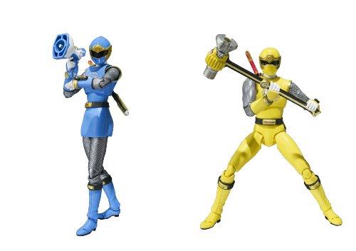 yellow ninja - 7