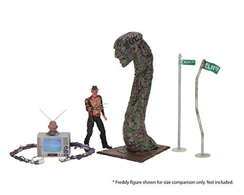 NECA - Nightmare on Elm Street - Deluxe Accessory Set