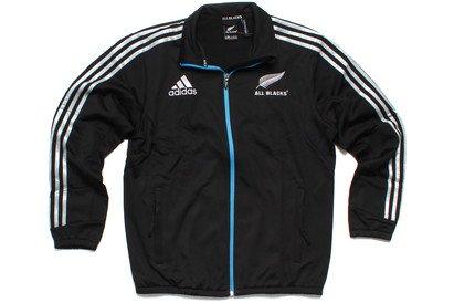 Adidas All Blacks 13/14 polaire Noir