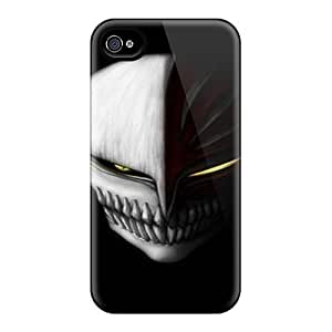 Tpu Case Cover Compatible For Iphone 4/4s/ Hot Case/ Mask