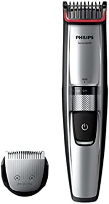 Philips BEARDTRIMMER Series 5000 Barbero BT5206/16 - Depiladoras ...
