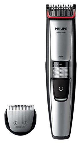Philips BT5206/16 Tondeuse barbe Series 5000 avec guide de coupe dynamique product image