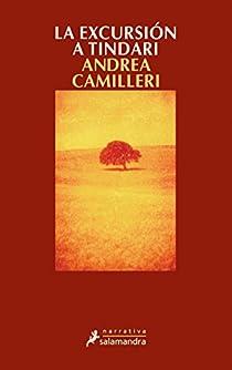 La excursión a Tindari par Camilleri