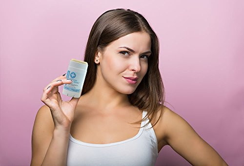 CicaSolution Scar Reducing Treatment for scars and wounds (Large 75g and 16g Travel size) by CicaSolution (Image #8)