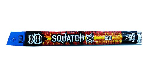 Squatch Stick XXL Mild - 10 pack, 1.8 oz stick