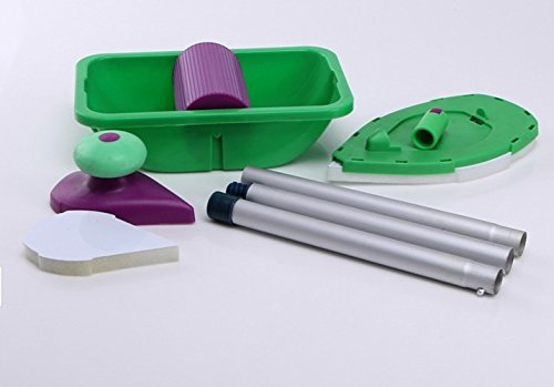 point-n-paint-painting-roller-kit-home-system-speed-diy-perfect-set-tray-household-tool-brush-wall-d