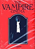 The Vampire Cinema, Pirie, David, 0861367936