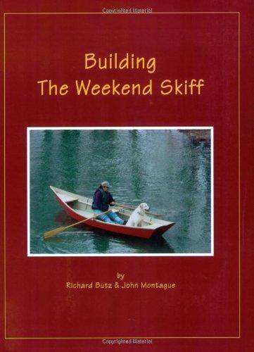 Building the Weekend Skiff