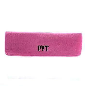 Amazon.com: PYT 2-en-1 Styling Mat Tamaño de viaje bolsa ...