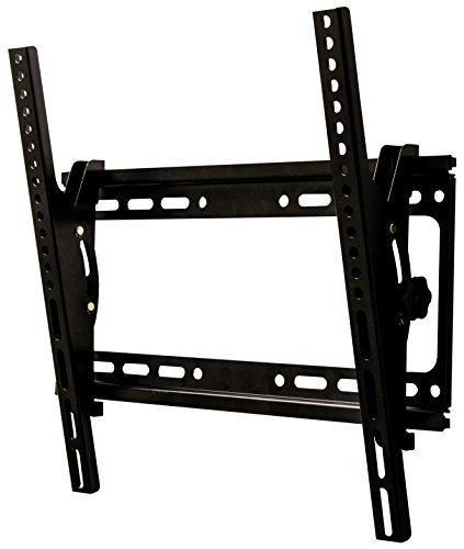 Royal Brands Adjustable Flat Panel Television Wall Mount | for Flat Screen TVs | Includes Built-in Level (Large: 42
