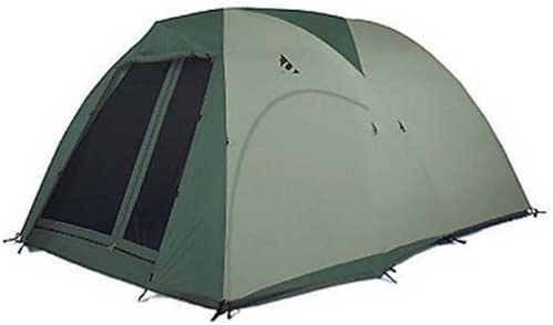 Chinook Twin Peaks Guide 6-Person Plus Fiberglass Pole Tent