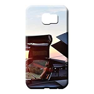 samsung galaxy s6 edge case Hot New Arrival Wonderful cell phone carrying cases Aston martin Luxury car logo super