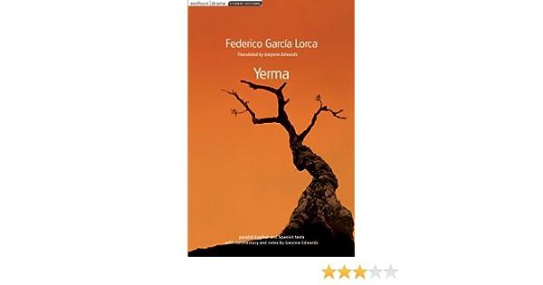 Yerma (Student Editions)