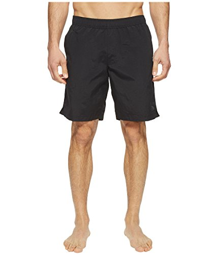 (The North Face Men's Class V Pull-On Trunk - Long Tnk Black Large)