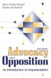 Advocacy and Opposition 9780205488780