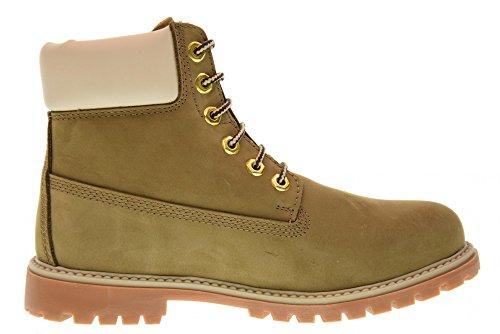 ... LUMBERJACK Schuhe Stiefel RIVER SW00101-013 D01 MO008 Frauen Taupe ... 986c473fbc