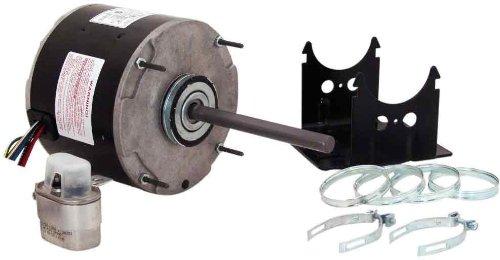 208-230-Volt 1.8-Amp 1//4-HP 5.6-Inch Frame Diameter Century UHH1026 Unit Heater 1075-RPM Ball Bearing Motor