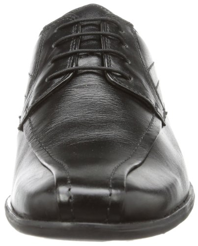 Shoes Derby Noir 100 Pedro Homme Marc black Schwarz OgPSBgwq