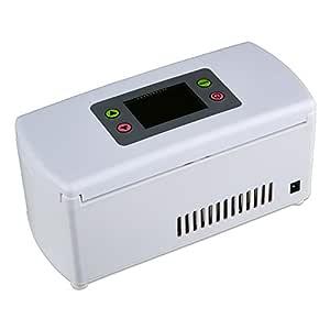 DAWNG-21 Congelador portátil de insulina MINI Refrigeradores de ...
