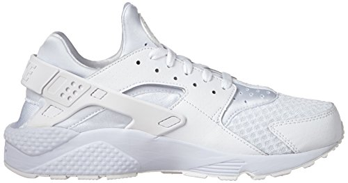 White Platinum Air Shoe Mens Huarache pure White Nike Running xXnUq8wS