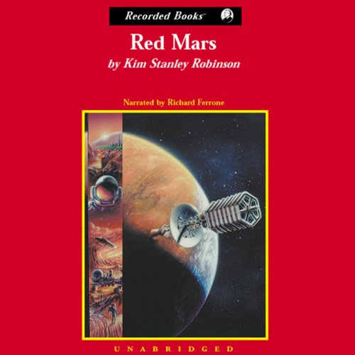 Pdf Science Fiction Red Mars