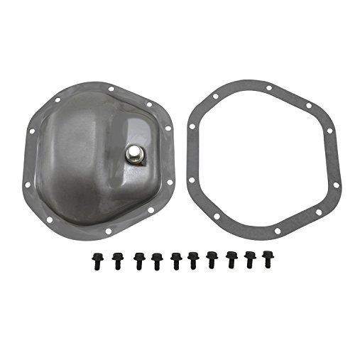 (Yukon Gear & Axle (YP C5-D44-STD) Steel Cover for Dana 44 Standard Rotation Differential)