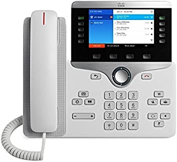 CP-8865-K9 Cisco 8865 IP VolP Phone Telephone Gigabit NEW