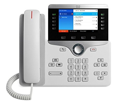 Cisco IP Phone 8841 (Renewed) by Cisco Systems