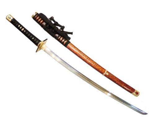 模造刀(美術刀)徳川四天王 本多忠勝拵(ほんだただかつこしらえ)   B01172SUHY