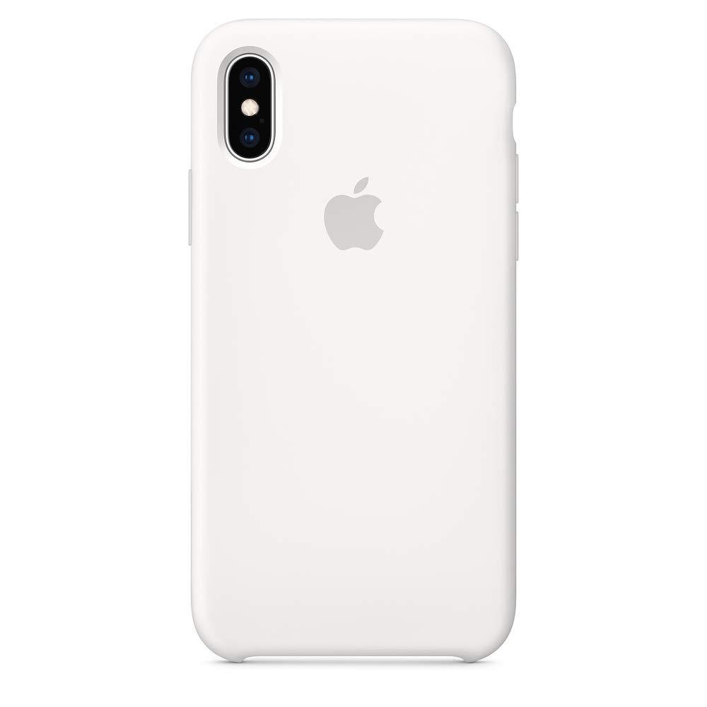 Amazon.com: Dawsofl Soft Silicone Case Cover for Apple ...