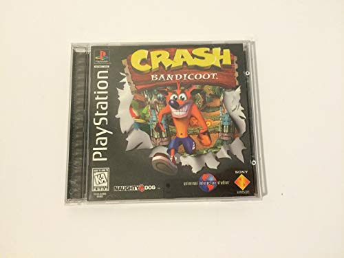Crash Bandicoot (Certified Refurbished)