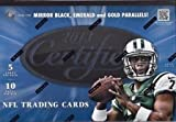 NFL 2013 Panini Certified Trading Cards